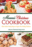 Momma's Christmas Cookbook