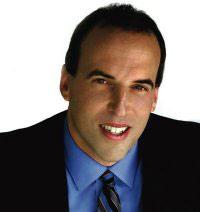 Alan Haft
