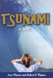 Tsunami Novel, Alex Watson