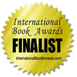 Create Space for Peace, International Book Awards Finalist