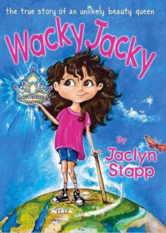 Wacky Jacky, by Jaclyn Stapp