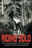 Lee Ravine Riding Solo
