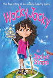 Wacky Jacky, Jaclyn Stapp