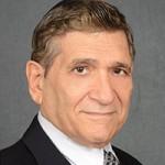Rabbi Samuel April