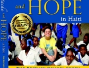 Heartache and Hope in Haiti book