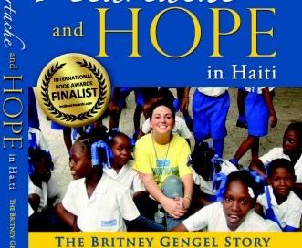 Heartache and Hope in Haiti book