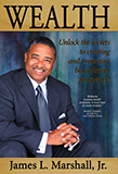 Wealth: Unlock the Secrets to Creating and Protecting Black Family Prosperity, James L. Marshall, Jr.