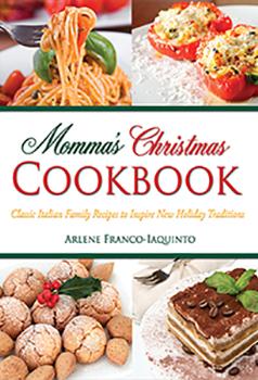 Momma's Christmas Cookbook