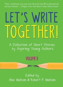 Let's Write Together, Vol II