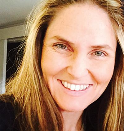 Megan Tierney