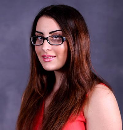 Kathrine Bagdasaryan