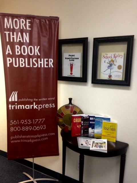 TriMark Press Offices in Deerfield Beach, Florida