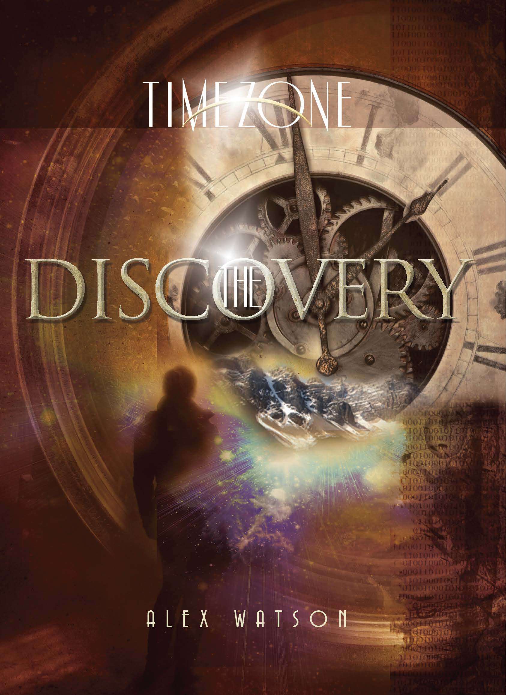 The Discovery by Alex Watson