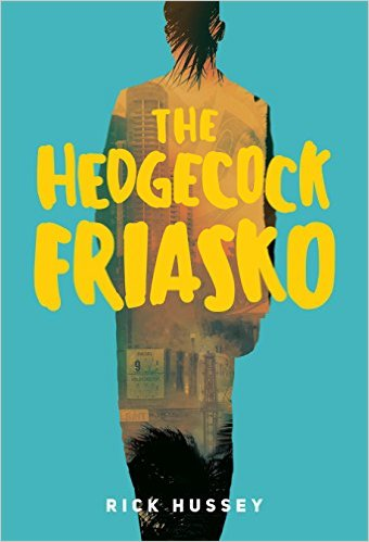 The Hedgecock Friasko