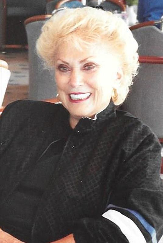 Beatrice Albrecht Shaw