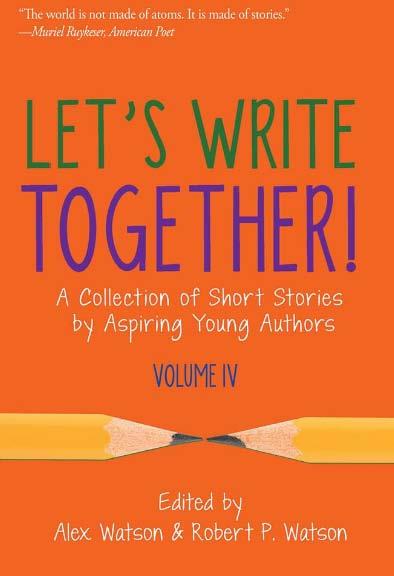 Let's Write Together Vol. IV