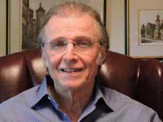 Rick Hussey