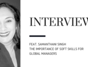 samanthani, soft skills, global managers