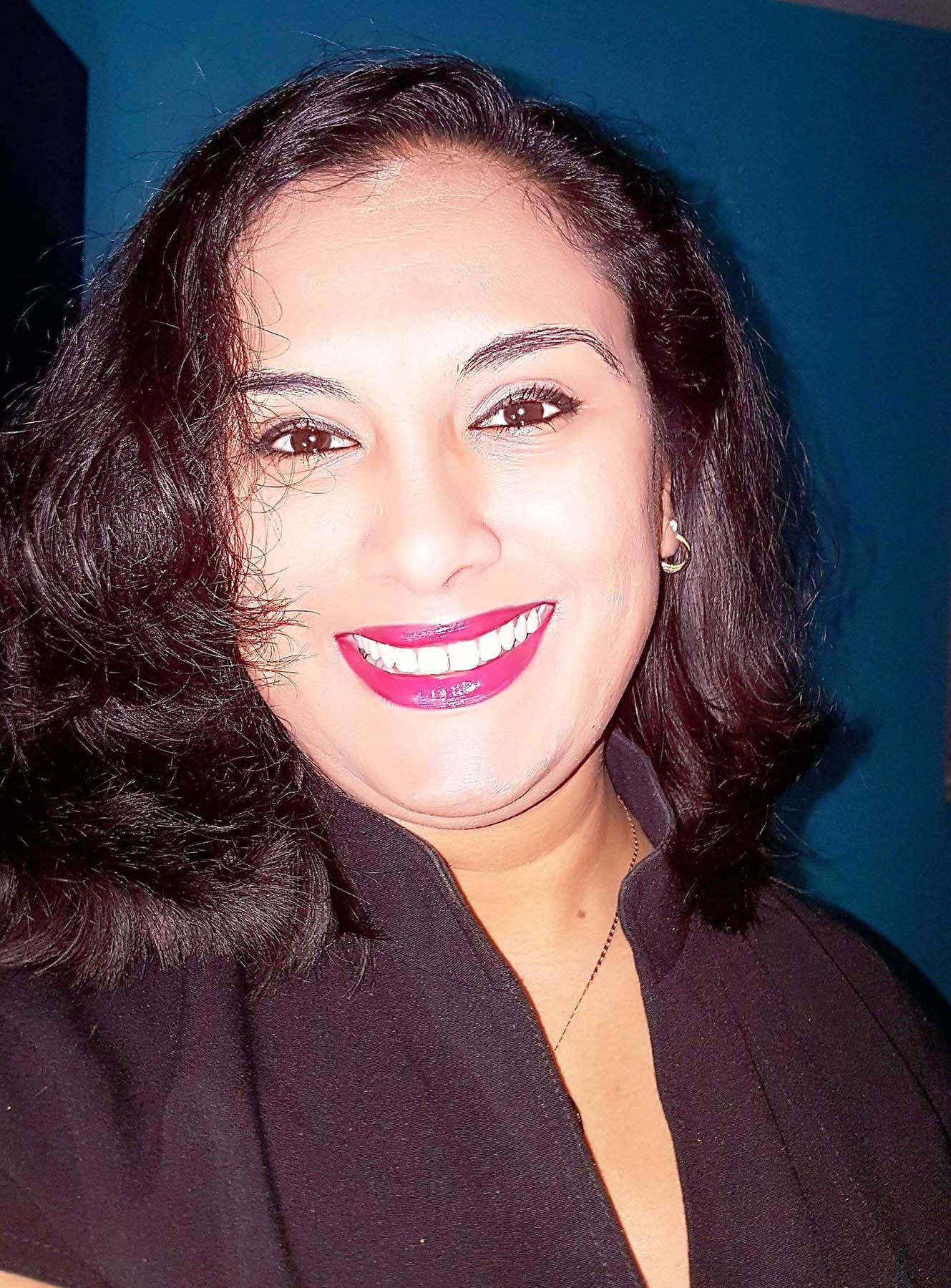 Samanthani Singh